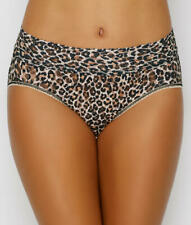 Hanky Panky Classic Leopard French Brief Panty - Women's