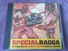 RARE SPECIAL RAGGA CD ALBUM 15 titres