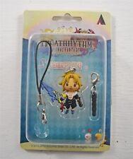 Final Fantasy Character Strap Mini Figure Theatrhythm - NEW/SEALED