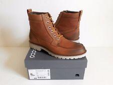 ECCO Jamestown High Men's Boots Size 11-11.5 New