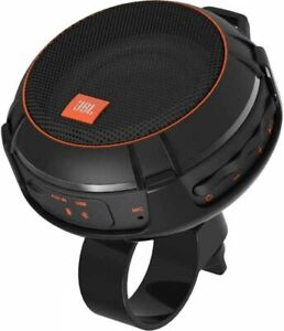 JBL Wind Motorcycle Bike Portable Bluetooth Speaker FM Radio supports Micro SD