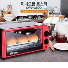 Morningcom Mini Oven Toast Machine Transparency DWJ-G600 Durability vee