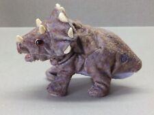 Playskool Hasbro Kota Pals BABY TRICERATOPS hatchling dinosaur robot toy