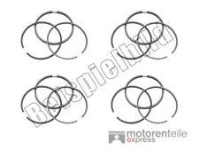 4 Kolbenringe Satz / Kolbenringsatz + 0,50mm HYUNDAI KIA (2037012)