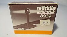 8939 Lichthauptsignal  Märklin mini-club Spur Z Gauge Light Home Signal OVP