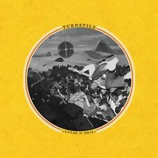 Turnstile - Time and Space - New CD Album