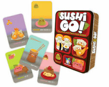 Gamewright Sushi Go Card Game - 249