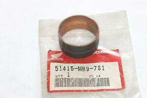 HONDA BOCCOLA TUBO FORCELLA INFERIORE PER CBX750F-F2-CBX650NW  51415-MB9-781