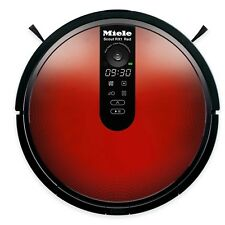 Miele Scout RX1 Robotic Vacuum Cleaner in Red