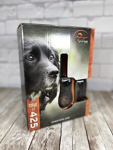 SportDOG FieldTrainer 425X 500 Yard e-Collar with Remote Dog Training System EUC