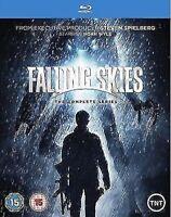 Falling Skies Stagioni 1 A 5 Collezione Completa Blu-Ray Nuovo (1000588341