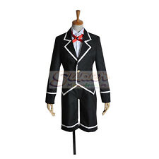 Anime VOCALOID Kagamine LEN Bad End Night Uniform COS Clothing Cosplay Costume