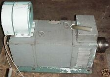 Brown Boveri BBC RMC 15/11 KW Spindle Motor GLF 160/4-3 _ GLF16043