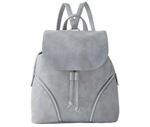 Ulta Beauty Gray Backpack NWT