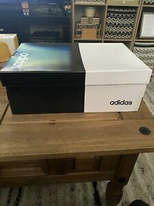 mens adidas trainers size 12 new