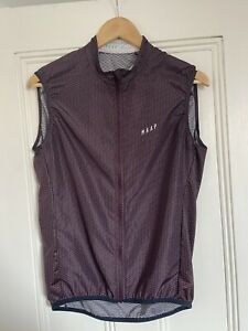 MAAP Cycling Stash Vest Gilet Size Large
