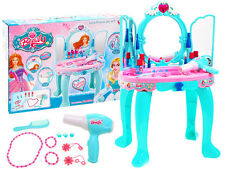 Dressing Table Little Princess Play Set Accessories for little girl