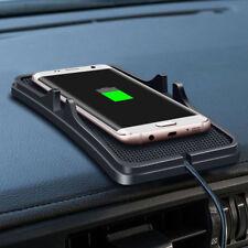 QI Wireless Lade Pad Drahtloses Ladegerät für Iphone X 8 Samsung S8 Universal