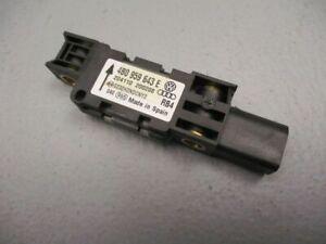 VW TOUAREG 7L 5.0 V10 TDI 06-10 Crashsensor 4B0959643E