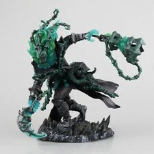 LOL League Of Legends the Chain Warden Thresh  Figure Figurine Statue Toy
