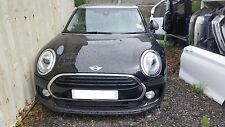 MINI CLUBMAN F54 FRONT END BREAKING PART & SPARE REAR RIGHT OUTER DOOR HANDLE
