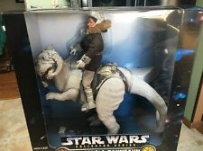 "Star Wars Collector Series 12"" Han Solo&Tauntaun"