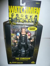 DC Direct Watchmen's The Comedian (Flashback Variant) Figure