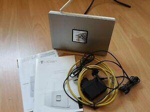 Router Speedport W700V - T-COM