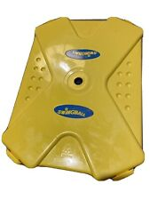 Swingball All Surface Tether Ball Set - Blue/Yellow X Base Mookie