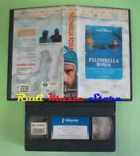 VHS film PALOMBELLA ROSSA Nanni Moretti 1991 VIDEOGRAM 90 minuti (F79)no dvd