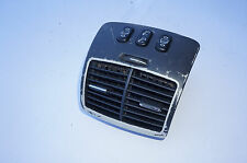 00-06 w215 MERCEDES CL500 CL55 CL600 CL65 REAR AIR VENT & WINDOW SWITCHES OEM