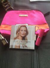 Estée Lauder make up and bag