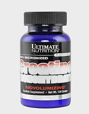 Ultimate Nutrition - CREATINE MONOHYDRATE 120g
