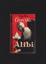 Deutschsprachige Belletristik-Bücher aus dem 20. Jh. Agatha-Christie
