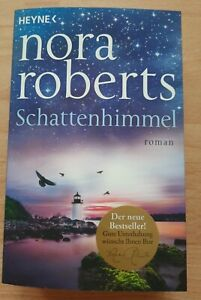 Nora Roberts    Schattenhimmel