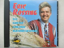 Eric Rossing-Ellis, petite DEUR, petites choses, Wilde KERSEN Van cathania-CD