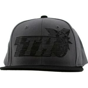 The Hundreds Blinds Snapback Cap (black)