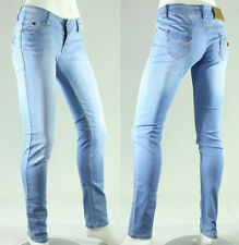 Unbranded Faded Low Rise Jeans for Women