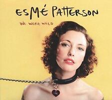 Esmé Patterson - We Were Wild (NEW CD)