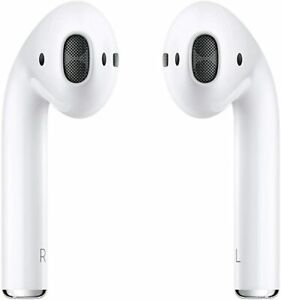 Apple AirPods 2nd Gen Right or Left or Both Sides or Charging Case Replacment