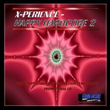 X-PERIENCE HAPPY HARDCORE 2 ' 1995-2007 ' (MIX CD) LISTEN