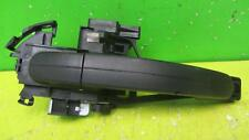 FORD TRANSIT CUSTOM Door Handle Mk1 Left/Right Front Outer Door Handle Black
