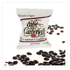 400 CIALDE CAPSULE caffè carbonelli miscela classic CMPAT. LAVAZZA CON ACCESSORI