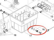 Ersatz Siebhalter-Befestigungs-Set Biotec 12 18 Oase Original Ersatzteil 34858