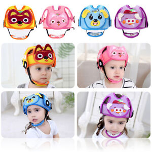 Baby Toddler Safety Helmet Kids Head Protection Hat for Walking, Crawling
