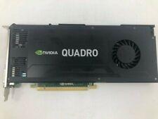 Nvidia Quadro K4200 4GB Graphics Card