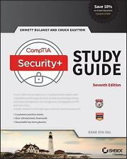 pdf CompTIA Security+ SY0-501 Study Guide Emmett Dulaney Chuck Easttom softcopy
