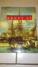 BREST 92 - L'album souvenir de la fête