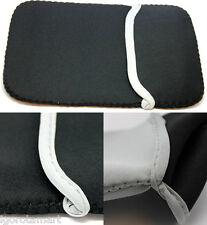 "New 7"" Neoprene Tablet Pouch Case Sleeve Cover iPad Mini Nexus UK"