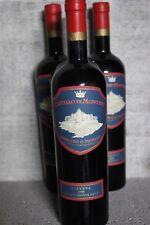 Morellino di Scansano Riserva Doc 1999 Castello di Montepò Jacopo Biondi Santi